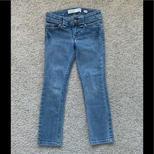 Girl's vintage early 2000 jeans size 5
